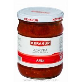 Аджика «KERAKUR» 480 г