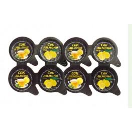 «Сок Лимона» натуральный (блистер 8 порций * 9 г)