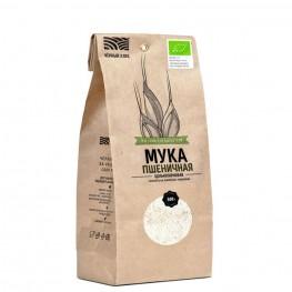 Мука пшеничная цельнозерновая «Черный хлеб» 0,5 кг