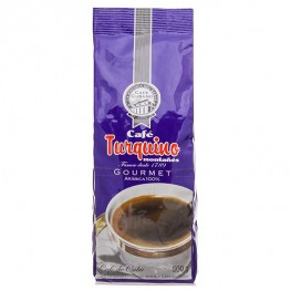 Кофе кубинский Turguino зерно 500 г