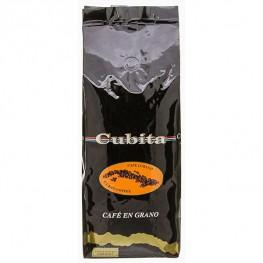 Кофе кубинский Cubita зерно 250 г