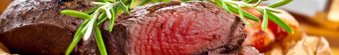 Мясо свежее