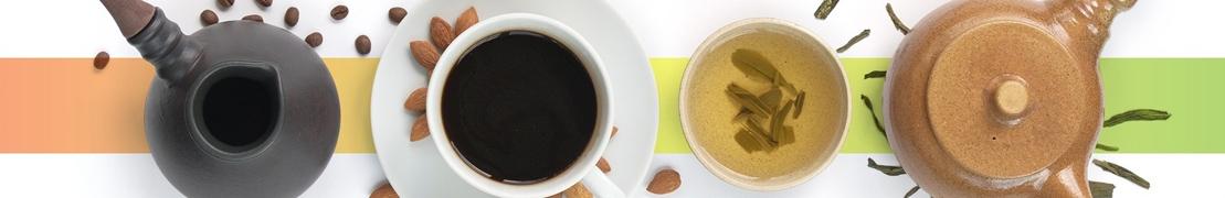 Чай / кофе / какао