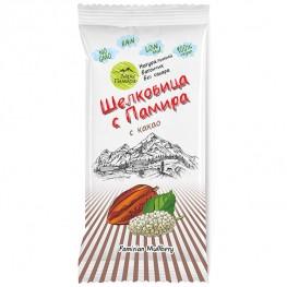 Батончик «Шелковица с Памира» с какао 20 г