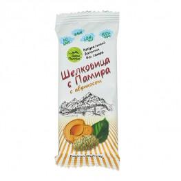 Батончик «Шелковица с Памира» с абрикосом 20 г