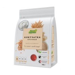 Клетчатка пшеничная крупная «Компас здоровья» 150 г