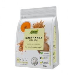 Клетчатка пшеничная мелкая «Компас здоровья» 200 г