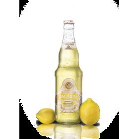 """Лимонад """"Лимонный"""" """"Воды Лагидзе"""" 0,5 л"""