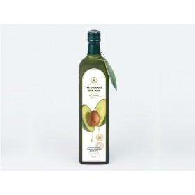 "Масло авокадо рафинированное ""Avocado Oil"" стекло 500 мл"