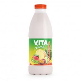 Напиток сывороточный мультифрукт «VITAFRESH» бут. «Сибиржинка» 930 мл
