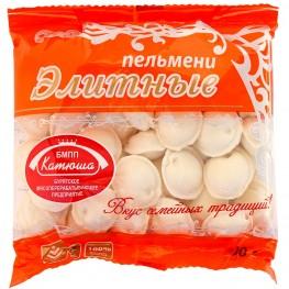 Пельмени «Элитные» БМПП «Катюша» 400 г
