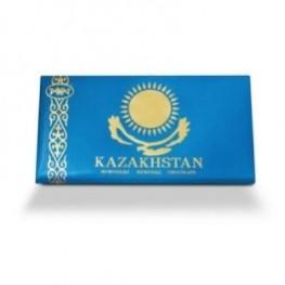 Шоколад Казахстанский «Рахат» 100 г