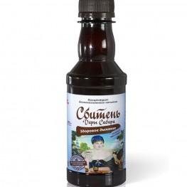 Концентрат безалкогольного напитка «Сбитень Дары Сибири» (здоровое дыхание) 250 мл