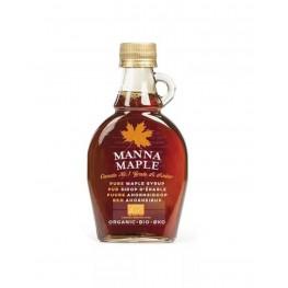 Сироп кленовый «MANNA MAPLE» 250 г