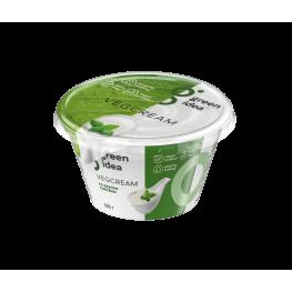 """Сметана веганская  """"Green Idea"""" 180 г"""